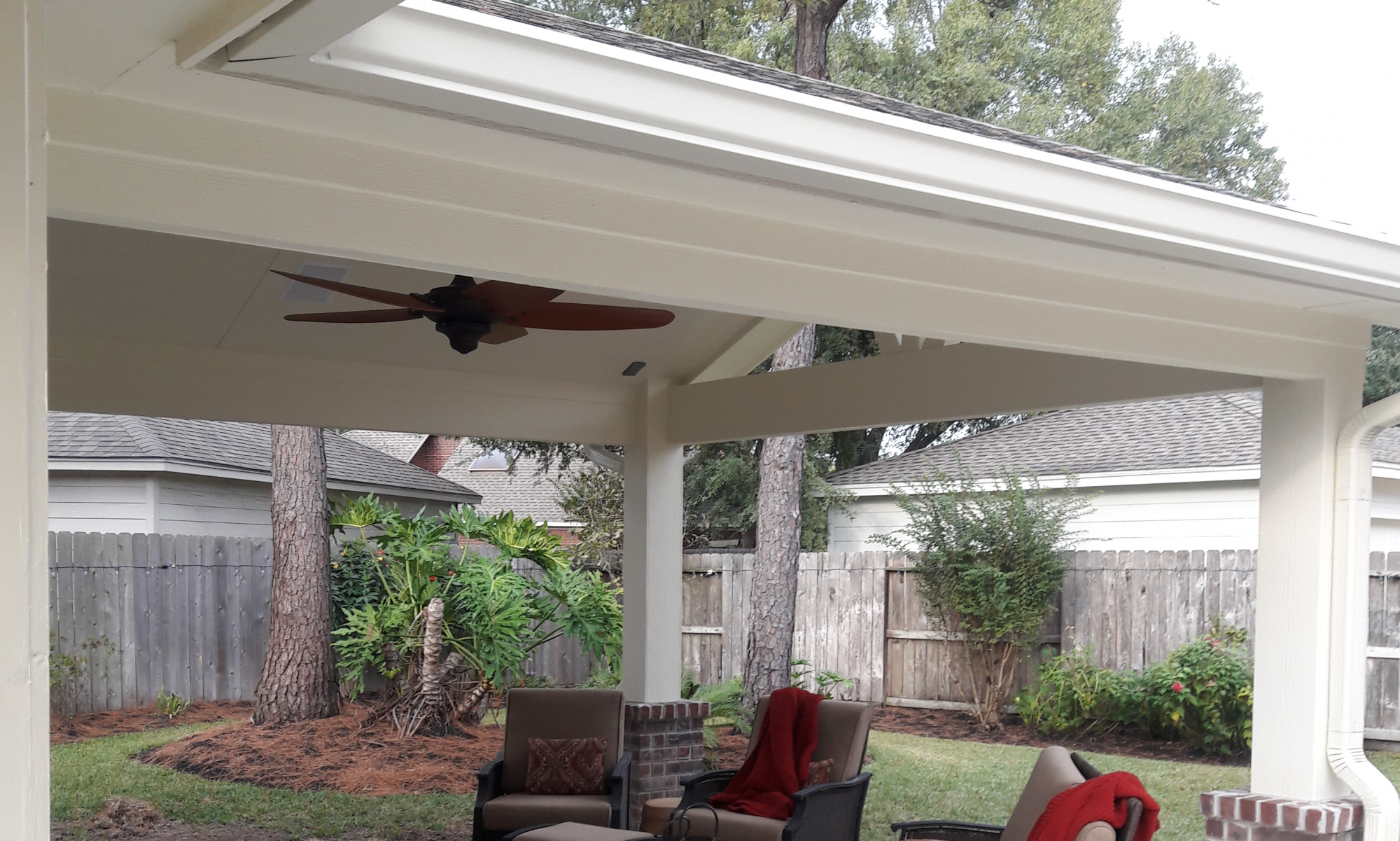 About – your 1 Patio Cover contractor